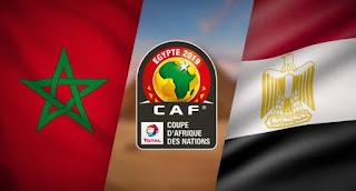 """اللجنة المنظمة للكان تعتذر رسميًا للمغرب بشأن خطإ تضمنه موقع تذاكر """"كان2019"""""""