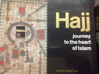 The Hajj: Exhibition book