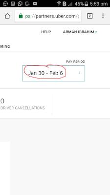format pdf uber