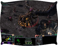 Starcraft II - Wings of Libert PC Game Screenshot 4