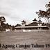 Sejarah Mesjid Agung Cianjur