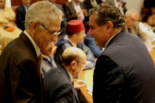 Daoudi : 'pjd' choisit de s'aligner dans l'opposition