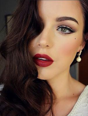 Ideas de Maquillaje de Novia para el Matrimonio