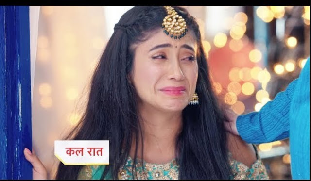 Naira's message to leave Kartik stunned in Yeh Rishta Kya Kehlata Hai