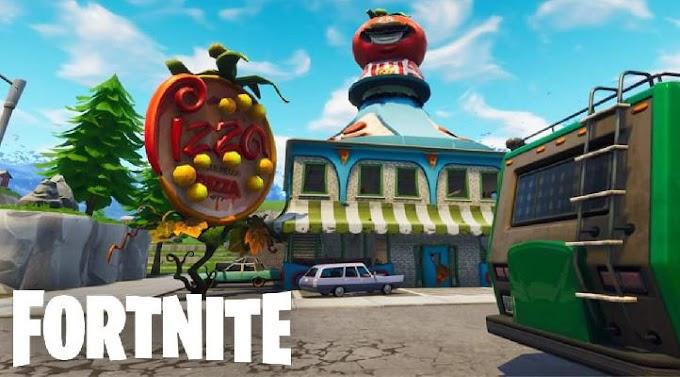 Fortnite: onde coletar carne e pimentão no capítulo 2, temporada 6