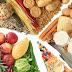 Que alimentos incluir en una dieta