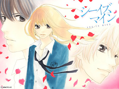 Ao Mimori - She is Mine