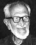 Short Essay on 'Salim Ali' (122 Words)