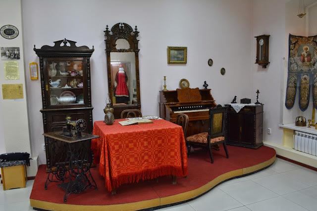 Bölgesel Tarih Müzesi,Kostanay Kazakistan