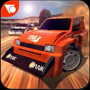 Rally Racer Unlocked v1.05 Mod Apk
