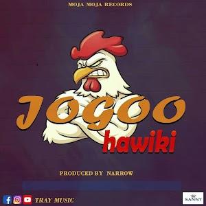 New Audio: Tray Muaic - JOGOO HAWIKI I Download/Listen.now
