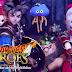 """""""Dấu Ấn Rồng Thiêng"""" Dragon Quest Heroes-Trở về tuổi thơ với game nhập vai khủng"""