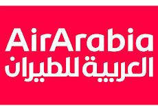 وظائف في شركة Air Arabia العربية للطيران بالشارقة ودبي 2021