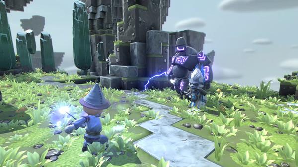 Portal Knights anuncia interesante demo gratuita para el 20 de abril