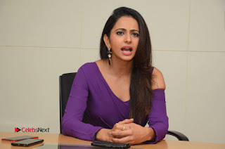 Actress Rakul Preet Singh Latest Stills in Beautiful Long Dress  0148.JPG