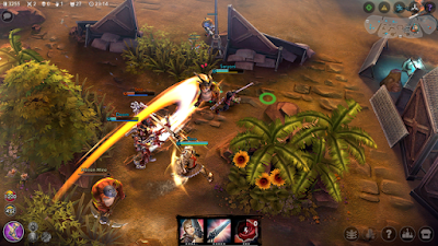 Download Game Vainglory Apk Mod Android Versi Terbaru Vainglory v2.9.1 APK+DATA Terbaru (MOBA Game)