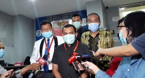 Tim Hukum Resmi Daftarkan Gugatan Praperadilan Penetapan Tersangka Habib Rizieq