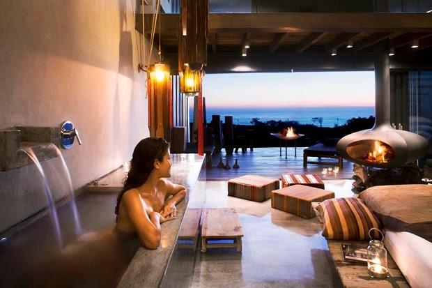 coisas giras um hotel paradisiaco em portugal hotel. Black Bedroom Furniture Sets. Home Design Ideas