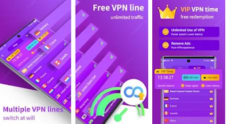 Tik VPN APK Download