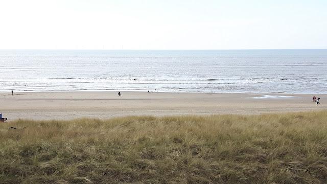 Ein Tag am Meer - Egmond aan Zee - Familienreiseblog