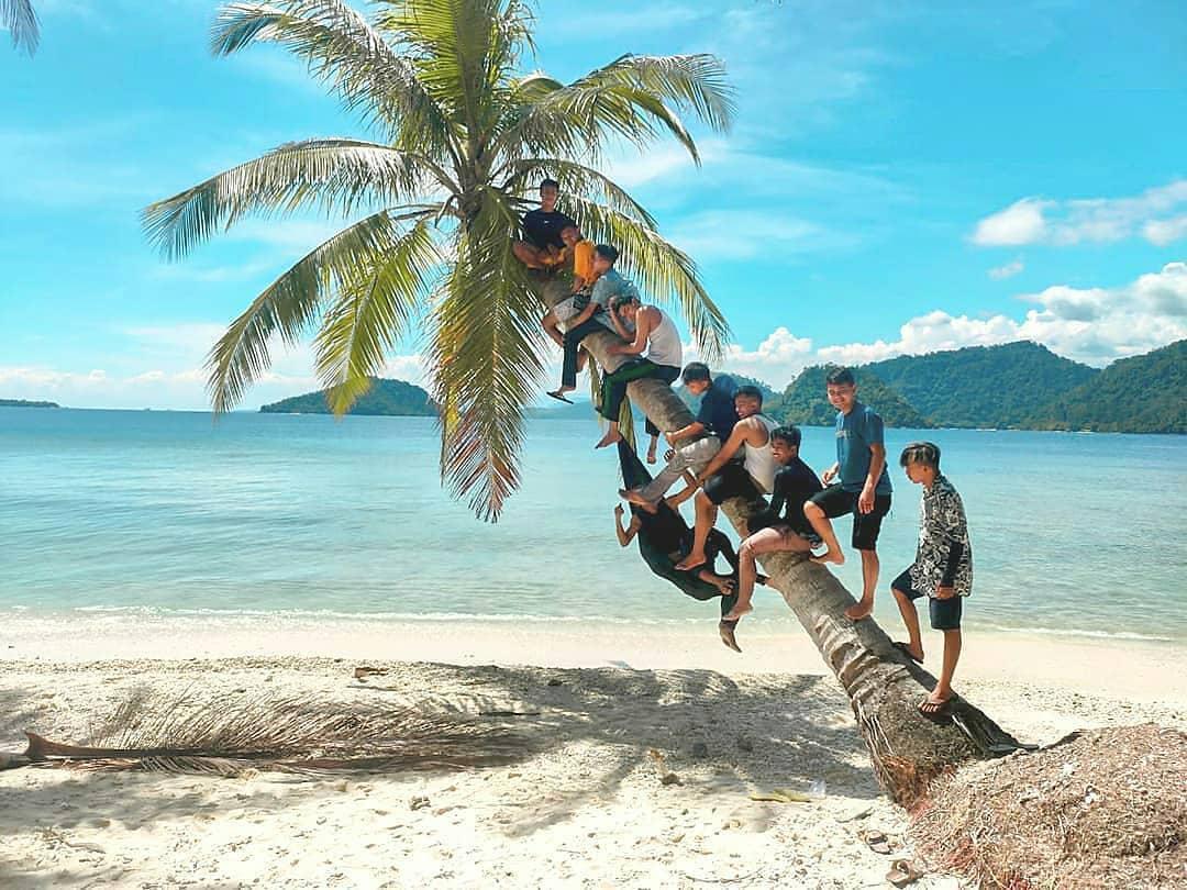 biaya ke pulau pagang