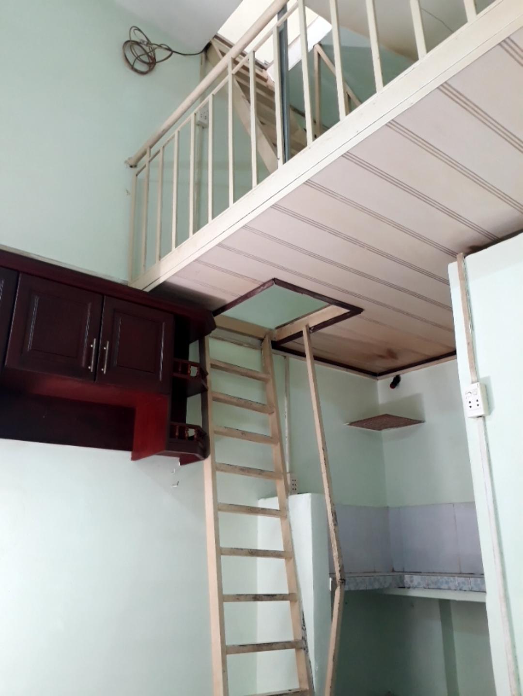 Bán nhà Quận 8 giá rẻ 950 triệu hẻm 122 Phú Định phường 16 Quận 8