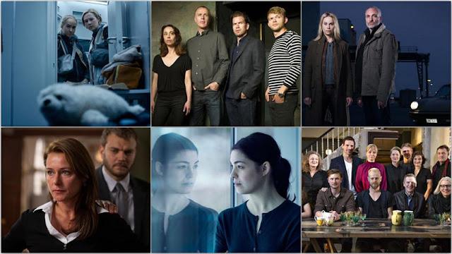 series danesas internacionales