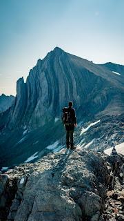 Alleine wandern… diese Punkte solltest Du beachten, wenn Du alleine unterwegs bist! Was musst du beachten, wenn du alleine wandern gehst 07