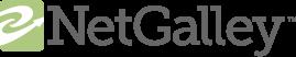 Logo de la plateforme NetGalley