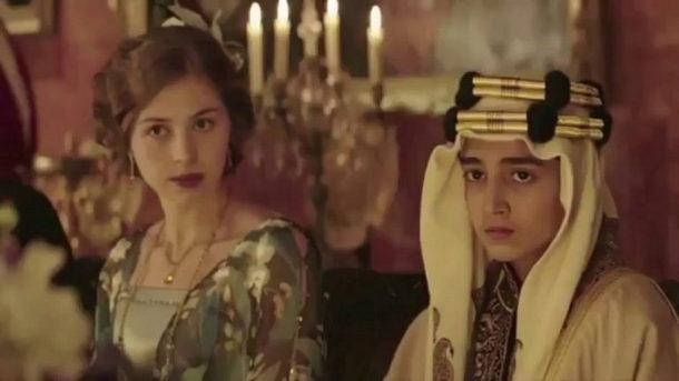 """بعد عرضه في السعودية.. بطل فيلم """"وُلد ملكًا"""" يكشف تفاصيل تجسيده شخصية الملك عبدالعزيز"""