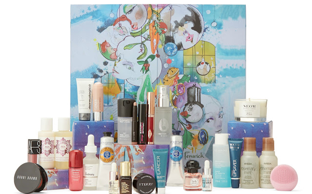 Fenwicks Beauty Advent Calendar 2019