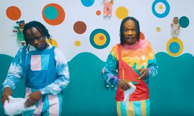 [Video] C Blvck & Naira Marley – Baby Kingsway
