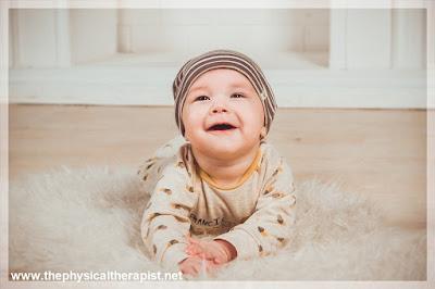 علاج تأخر النمو الحركي عند الاطفال.. معلومات مهمة لصحة طفلك !