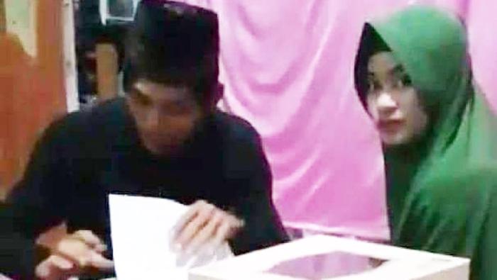Setelah Nikahi Adik Kandungnya Sendiri, Pria di Palangkaraya Istri Sahnya ke Polisi