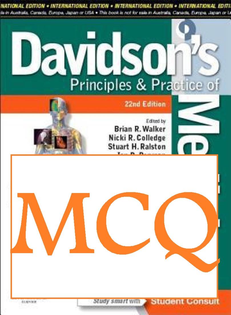 Free Mcq In nephrology