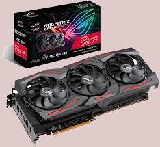 AMD RX 6800 XT RTX 3080