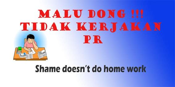 Gambar Contoh slogan pendidikan 2