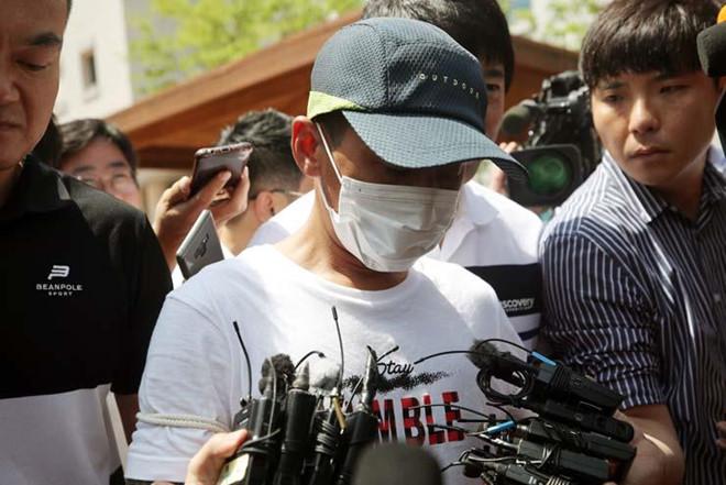 Vụ Án chồng Hàn đánh vợ Việt tàn nhẫn được chuyển hồ sơ qua công tố