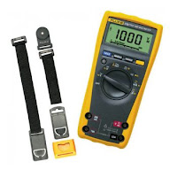 Digital Multimeter, Fluke, Fluke 179 tpak