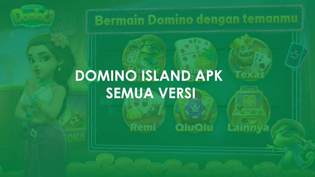 Download Higgs Domino Island Versi Lama (Higgs Domino Island Apk)