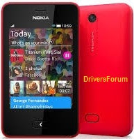 Nokia Asha 501 USB Driver