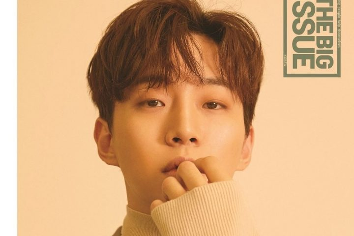 Download Drama Korea Big Issue Batch Sub Indo