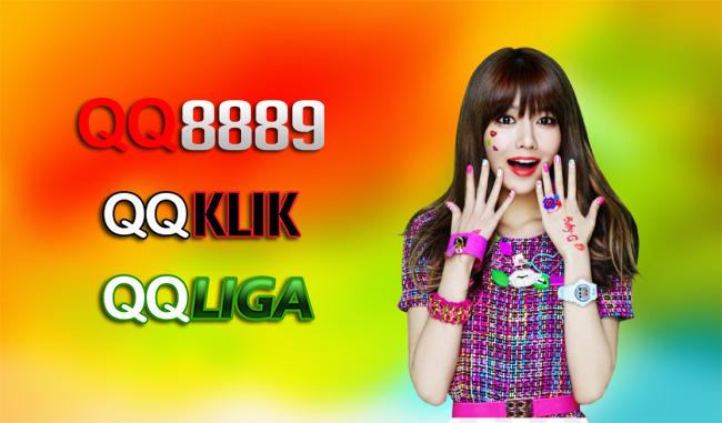 Link Alternatif Agen QQ8889 QQLiga QQKlik Terupdate