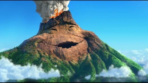 pixar lava song deutsch