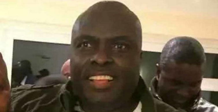 DSS arrests Ibori as former governor arrives Nigeria