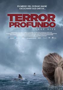 Terro Profundo / Open Water 3: Inmersión Extrema