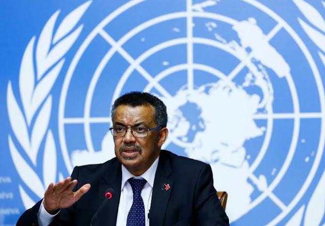 Coronavirus has pandemic potential, take actions now – UN Chief warns countries