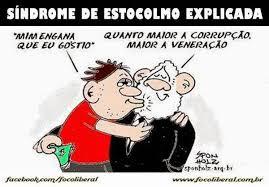 O populismo de Lula e a doença de muitos dos seus seguidores