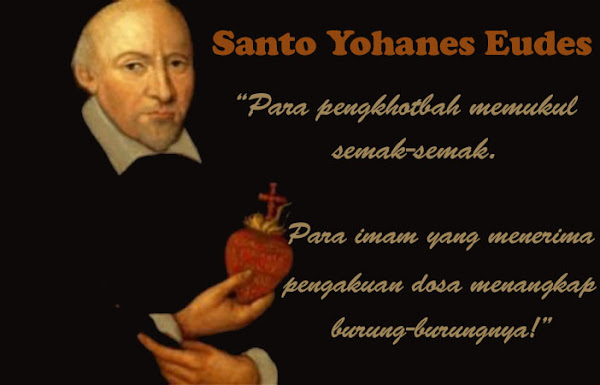 Santo Yohanes Eudes