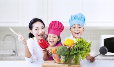 Berikan Dancow Pada Anak Susah Makan